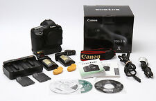 Canon EOS 1DX 1D X DSLR Digital Camera, Shutter Count ~26k + EXTRAS - BEAUTIFUL