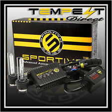 Sportiva D2S D2R Low Beam Replacement Headlight HID Xenon Slim Conversion Kit