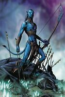 AVATAR TSU TEYS PATH #1 CVR A WHEATLEY DARK HORSE COMICS 1ST PRINT