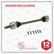1 x BMW 3 Series  E36 316/318/320 REAR CV Drive Shaft with M8 Bolts
