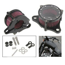 Air Cleaner Intake Filter For Harley Sportster XL883 XL1200 Iron 883 2004-2015