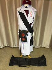 Masonic Knight Templar KT Black Sash High Quality MC026
