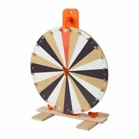 IKEA LUSTIGT Wheel of fortune game Spin a Prize Game Party Christmas Children
