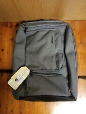 eBags Professional Weekender Convertible Travel Pack Backpack Graphite Grey New!