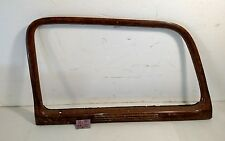 Dodge? Sedan REAR WINDOW INTERIOR GARNISH 1946 46 1947 47 1948 48 Molding Trim