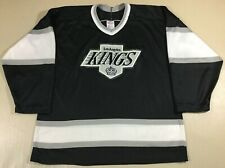 Vintage Los Angeles Kings Hockey-NHL CCM Jersey SizeL