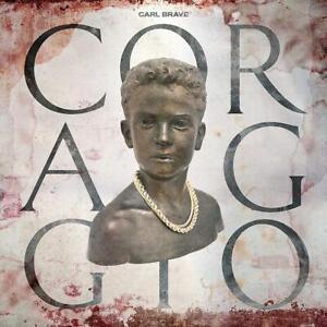 CARL BRAVE - CORAGGIO - CD NUOVO SIGILLATO 2020