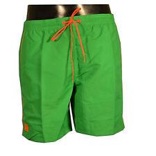 SUNDEK - Boxer/ Costume da mare - FLASH - 3498 - Colore Bright Green - Taglia S