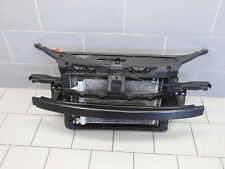 VW POLO 9N3 1,4TDI FRONTMITTELTEIL KÜHLERPAKET WASSERKÜHLER SCHLOßTRÄGER (PO164)
