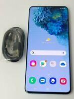 Samsung Galaxy S20 Plus 5G SM-G986U 128GB Cloud Blue Unlocked Tmobile ATT