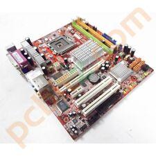 MSI 946GZM MS-7277 versión 1.3 LGA775 placa madre no BP