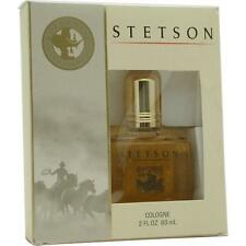Stetson by Coty Cologne 2 oz Edition Collector's Bottle