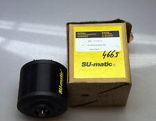 SU-Matic Spindelbohrkopf MHF 3/100-2 Bohrkopf Bohrspindel Drilling head 0807960
