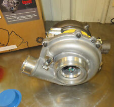 New Garrett 2003 6.0L Ford Diesel Upgrade Turbo New NO CORE includes solenoid