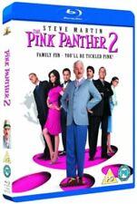 The Pink Panther 2 Blu-ray UK BLURAY