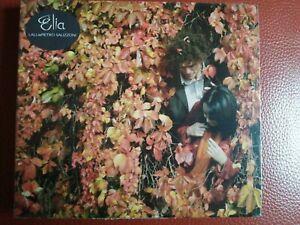 ELIA Lalli&Pietro Salizzoni Musica d'Autore CD il Manifesto 2006