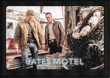 2015 Breygent Bates Motel Postcards from White Pine Bay BP3 The Marina