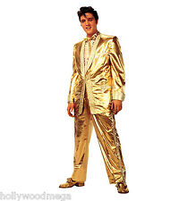 Elvis Presley 'Gold Suit', Lifesize Standup, Cardboard Cutout # 407- 5537