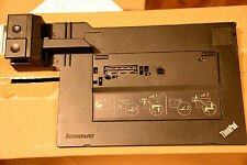 Lenovo Thinkpad Mini Dock Plus Series 3 4338-15U w usb3.0 Laptop docking station
