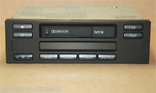 BMW E38 RADIO CASSETTE STEREO C23 1995 1996 1997 1998 740i 750iL DSP 65128352868