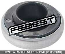 Front Shock Absorber Bearing For Toyota Ractis Ncp105 4Wd (2005-2010)
