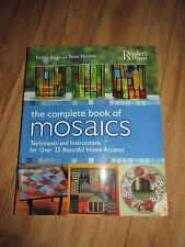 READERS DIGEST Mosaics Book:Techniques,Instructions,Ideas by Emma Biggs/T.Hunkin