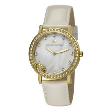 PIERRE CARDIN SHARONNE FEMME PC106372S05 COLLECTION WATCH GENUINE CRYSTAL.BR NEW