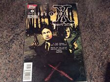 The X Files #0 Comic! Look At My Other Comics!