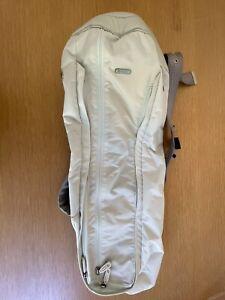 Gravis Yoga Pilates Mat Gym Bag - Used Once