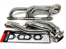 OBX Exhaust Headers For 88 89 90 91 92 93 94 95 GM Chevy Silverado Sierra Blazer