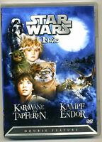 Star Wars: Ewoks_(2005)