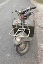 Doniselli 50ccm Ultra Rare  Italienisch Moto wie Dkw Vespa Lambretta
