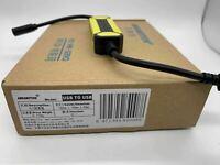 NEW Industry Grade USB to USB Isolator ADUM4160/ 3160 2.0 Lengthen Isolation
