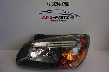 2004-2006 KIA SPECTRA LEFT DRIVER HALOGEN HEADLIGHT OEM 04 05 06