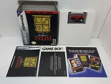 Legend of Zelda Classic NES Series (Nintendo Game Boy Advance, 2004) *CIB *NTSC