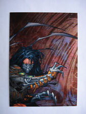 Witchblade Fantasy Collectable Trading Cards