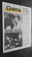 Revista Semanal Cinema Semana de La 22A 27 Octubre 1986 N º 373 Buen Estado