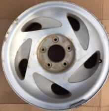 1997-2000 Ford F150 Pickup Expedition Factory Directional Alloy Wheel Rim 3196