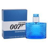 James Bond 007 Ocean Royale Edt Eau de Toilette Spray for Men 30ml NEU/OVP