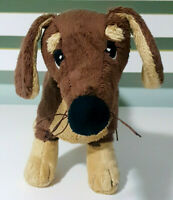 Ikea Dachshund Plush Toy Dog Children's Soft Animal Toy 43cm Tall!