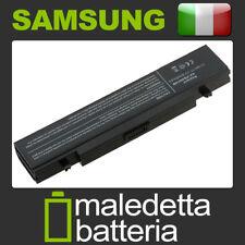 Batteria 10.8-11.1V 5200mAh per Samsung NP-R510