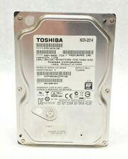 Toshiba 1.0TB 1tb DT01ACA100 Hard Drive 1000 GB 7200 rpm