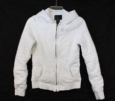 Ezekiel Hooded Jacket White Size S Womens (35)