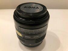 Sigma Sigma UC ZOOM 28-70mm f/3.5-4.5 AF Lens