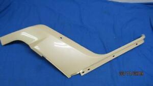 NOS Yamaha Riva 180  XC180DNC  Fender (Splendid Beige) # 25G-21555-00-HV  D771