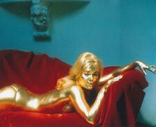 Shirley Eaton UNSIGNED photo - 3336 - James Bond - Goldfinger