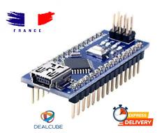 Nano V3.0 ATMega328 CH340 Arduino Compatible