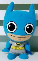 Batman Plush Toy DC Comics Originals Hunter Leisure Fat Head Toy 19cm Tall!