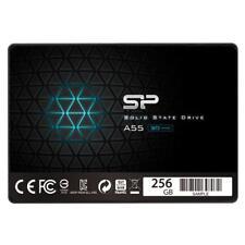 "SSD 256GB  2,5"" SATA3 256 SSD 560 MB/s 6 Gbit/s Silicon Power 7mm Full Cap TOP"