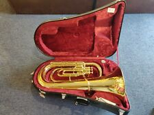 More details for yamaha yeb201 eb tuba - lacquer (ex-demo instrument)